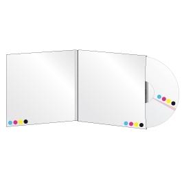 1000 CD en digisleeve 2 volets