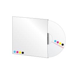 300 CD en pochette cartonnée