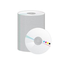 DVD en spindle