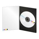 DVD en digipack 2 volets