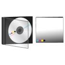 3000 CD en boîtier cristal
