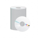 100 CD nus (spindle)