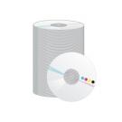100 CD nus vierges (spindle)